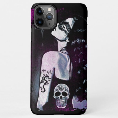 WITCHY iPhone 11Pro MAX CASE
